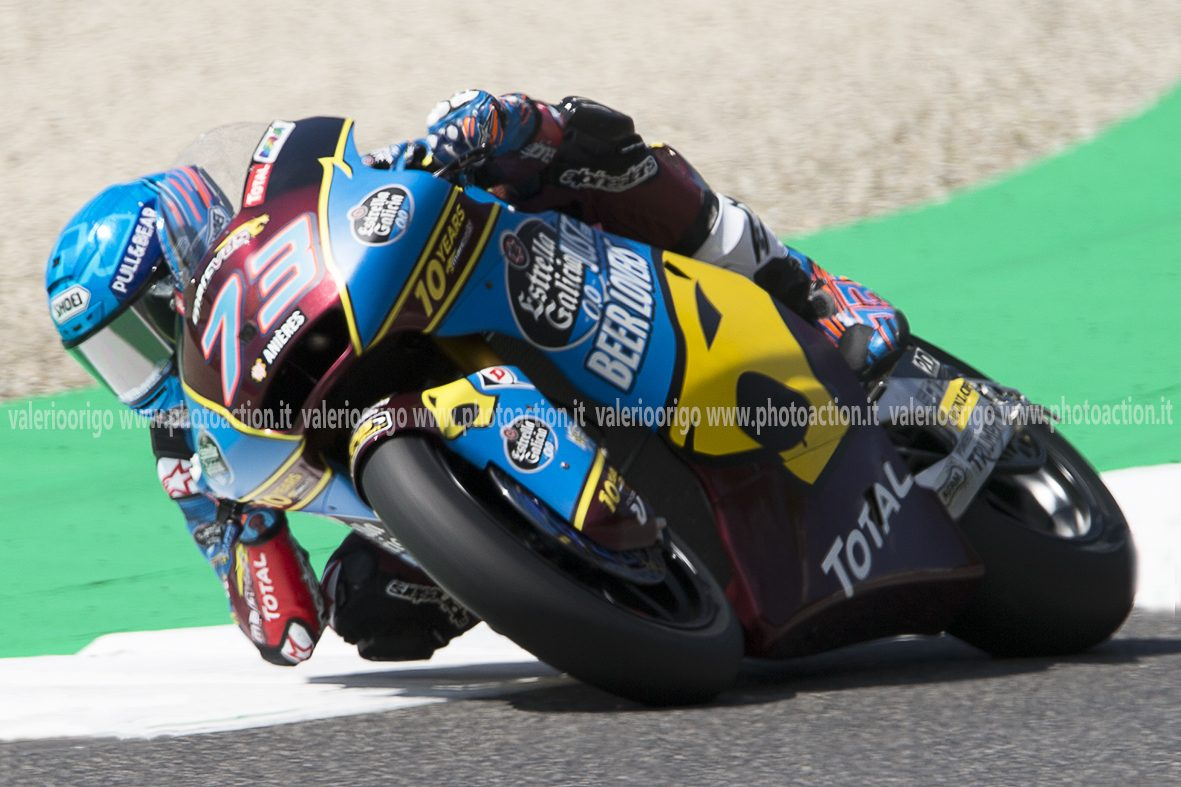Alex-Marquez-Germania
